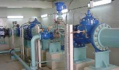 Control Valves For  Irrigattion Network
