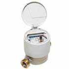 Water Meters For Irrigation Pumping Station