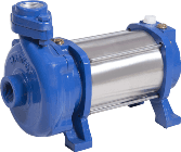 Pumps For Irrigation Pumping Station