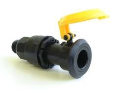 Quick Coupling Valves For Landscaping