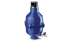 Air Release Valves For Irrigation Pumping Station