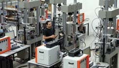 Mechanical Testing Equipment