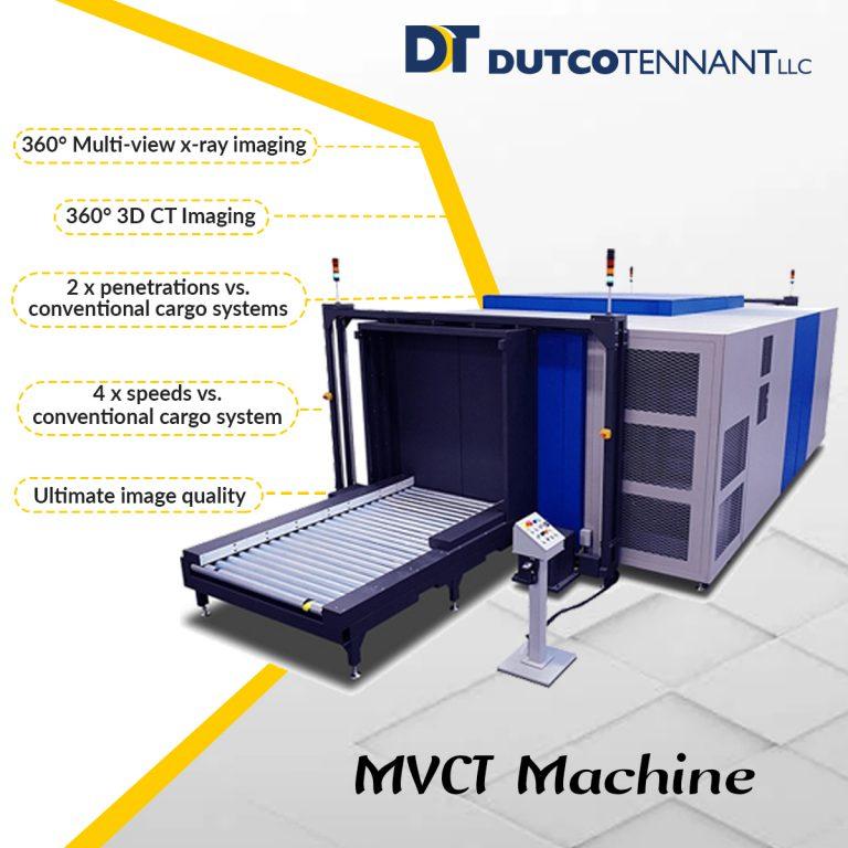Exclusive Models (MVCT Machine)