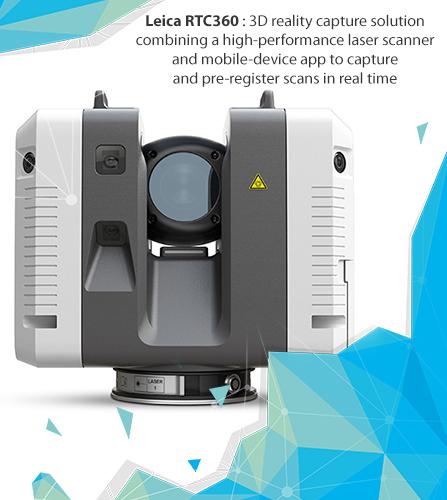 Leica GeoSystems AG Product