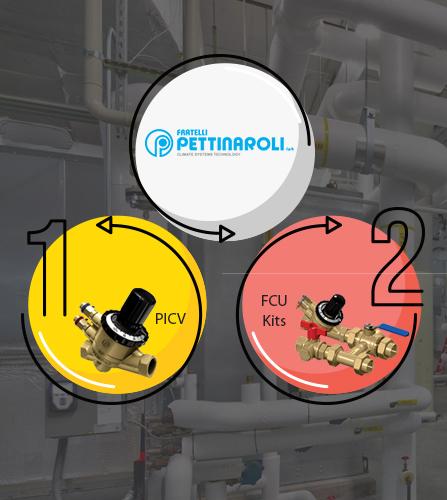 Pettinaroli product