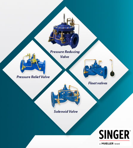 Singer Products