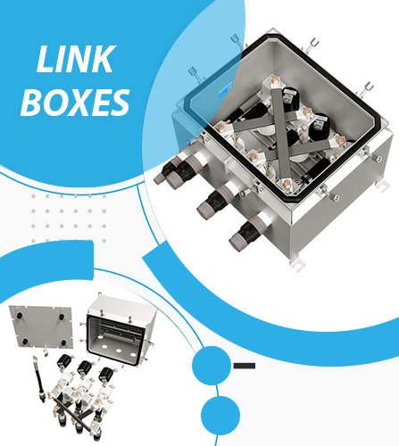 INSULECT Link Boxes