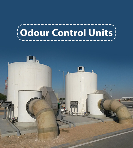Odour Control Units Banner