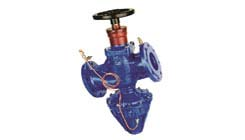Double Reguating Valves (DRV)