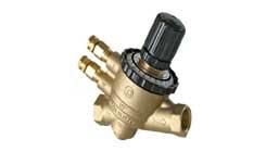Pressure Independent control Valve (PICV)