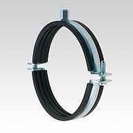 Rubber Lined Clamps for Plumbing Plumbing Products