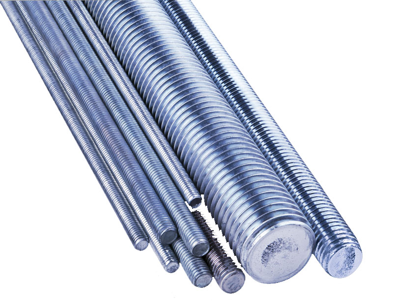 Threaded rods for Plumbing Plumbing Products