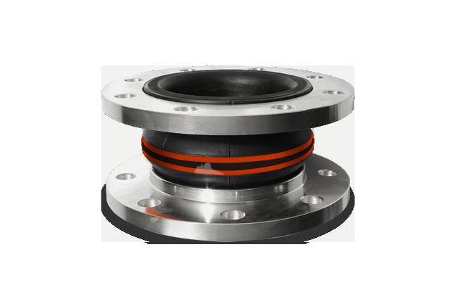 Rubber Expansion Joints / Bellows Industrial Supplies