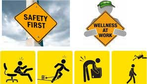 Working Conditions Health and Safety Training Equipment's