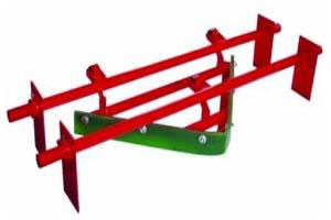Tail Plows Material Handling Products