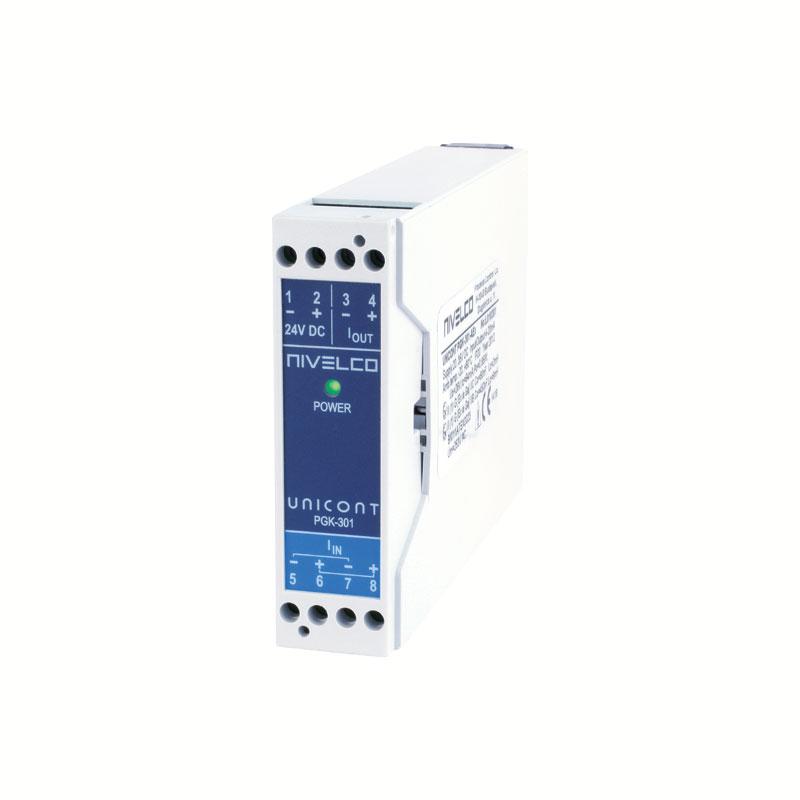 Intrinsically Safety Isolator/ Powersupply System Components