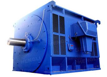 MV & HV Slipring motors Utilities