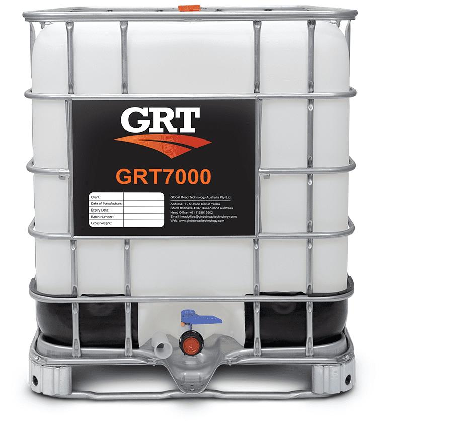 GRT 7000 Dust, Erosion Control , Soil Stabilization & Water Management
