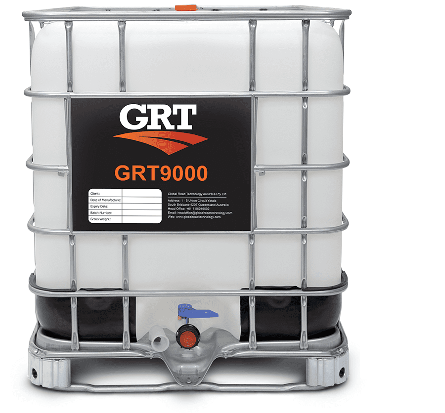 GRT 9000 Dust, Erosion Control , Soil Stabilization & Water Management