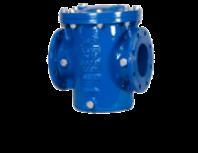 Basket Strainer Treated Sewage Effluent (TSE)