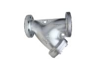 Y - Strainer Treated Sewage Effluent (TSE)