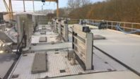 Penstock / Stoplogs Treated Sewage Effluent (TSE)