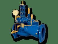 Modulating / Non Modulating Float Valves Treated Sewage Effluent (TSE)