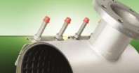 Pipe Repair Clamps Treated Sewage Effluent (TSE)