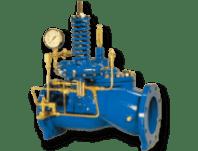 IN Modulating / Non Modulating Float Valves Irrigation Network