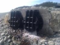 IN Flap Valve Irrigation Network
