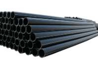HDPE Pipes & Fittings Landscaping Works