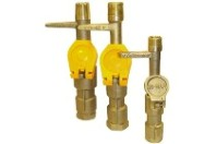 Brass Quick Coupling Valve Landscaping Works