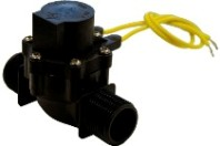 2 Way Plastic Solenoid Valve For Agriculture and Horticulture Agriculture and Horticulture