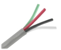 Conductor Cable For Sports Turf Irrigation Sports Turf Irrigation (Golf Course, Sports Stadium)