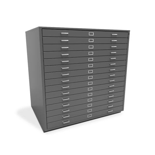 Flat Files Archival & Library Solutions