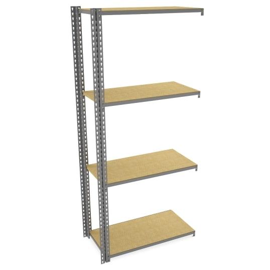 Shelving & Racks Archival & Library Solutions