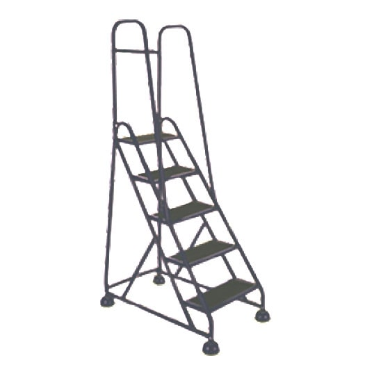 Step Tools & Ladders Archival & Library Solutions