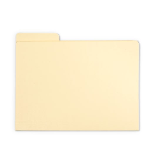Letter Size File Folders Archival & Library Solutions