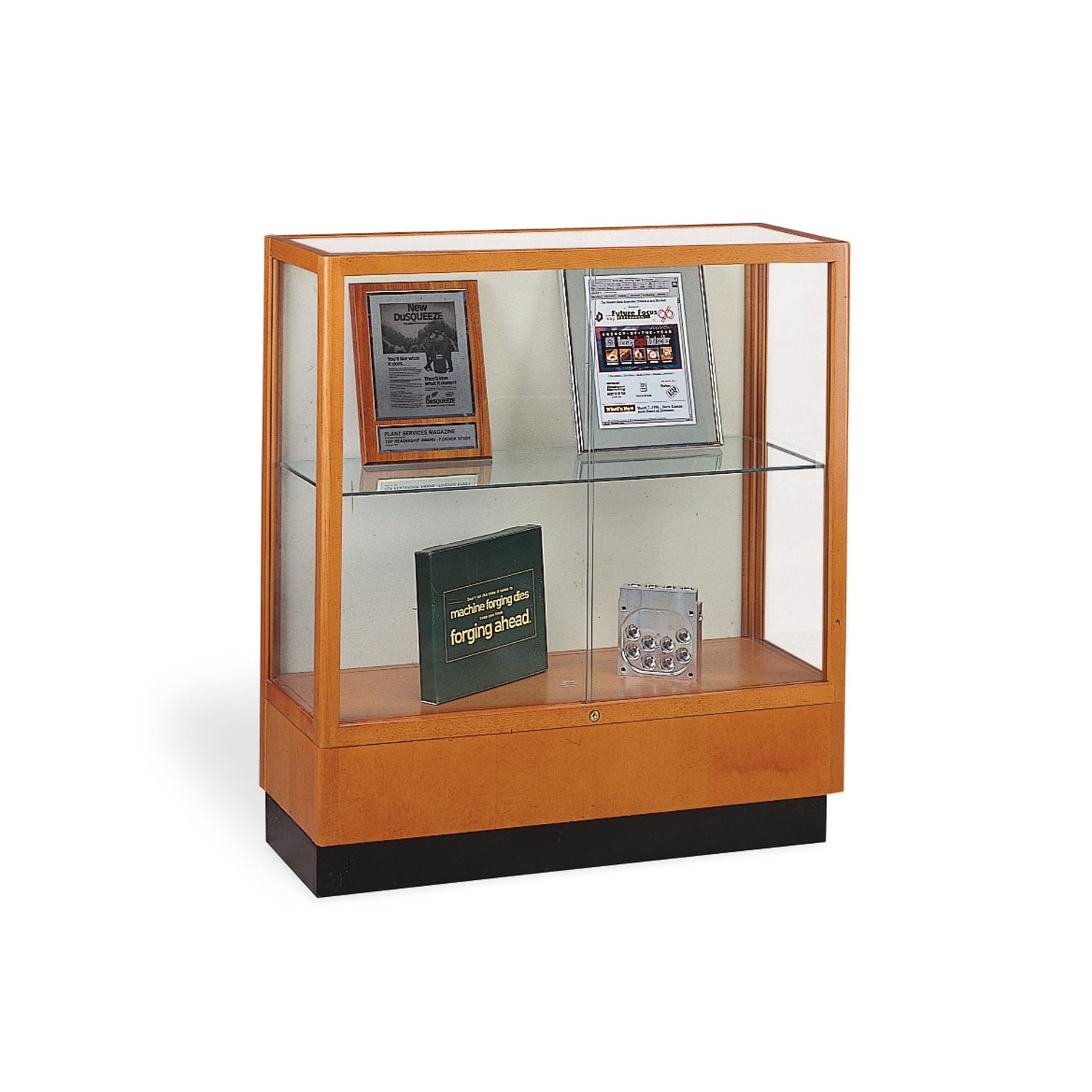Retail Cases Archival & Library Solutions