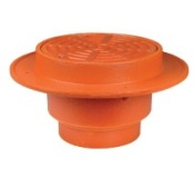 Floor Cleanouts - Cast Iron Plumbing Products