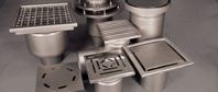 Heavy Duty Floor Drains - Stainless Steel Plumbing Products