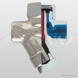 Thermodynamic Steam Traps Plumbing Products