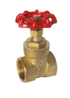 Non Rising Stem - Brass Plumbing Products