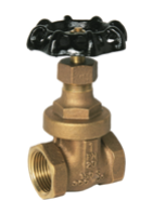 Non rising Stem - Bronze Plumbing Products