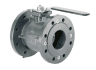 Ball Valve - Cast Iron Plumbing Products