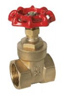 Non Rising Stem-Lead Free Brass HVAC Products