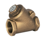 Swing Check Valve - Bronze HVAC Products