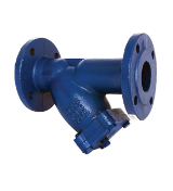 Y Type Strainers – Cast Iron HVAC Products
