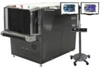 X-Ray Machine for Premium Locations 7858VI Scanners & Detectors