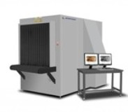 Dual View Luggage Scanners for Airports 100XDV Scanners & Detectors